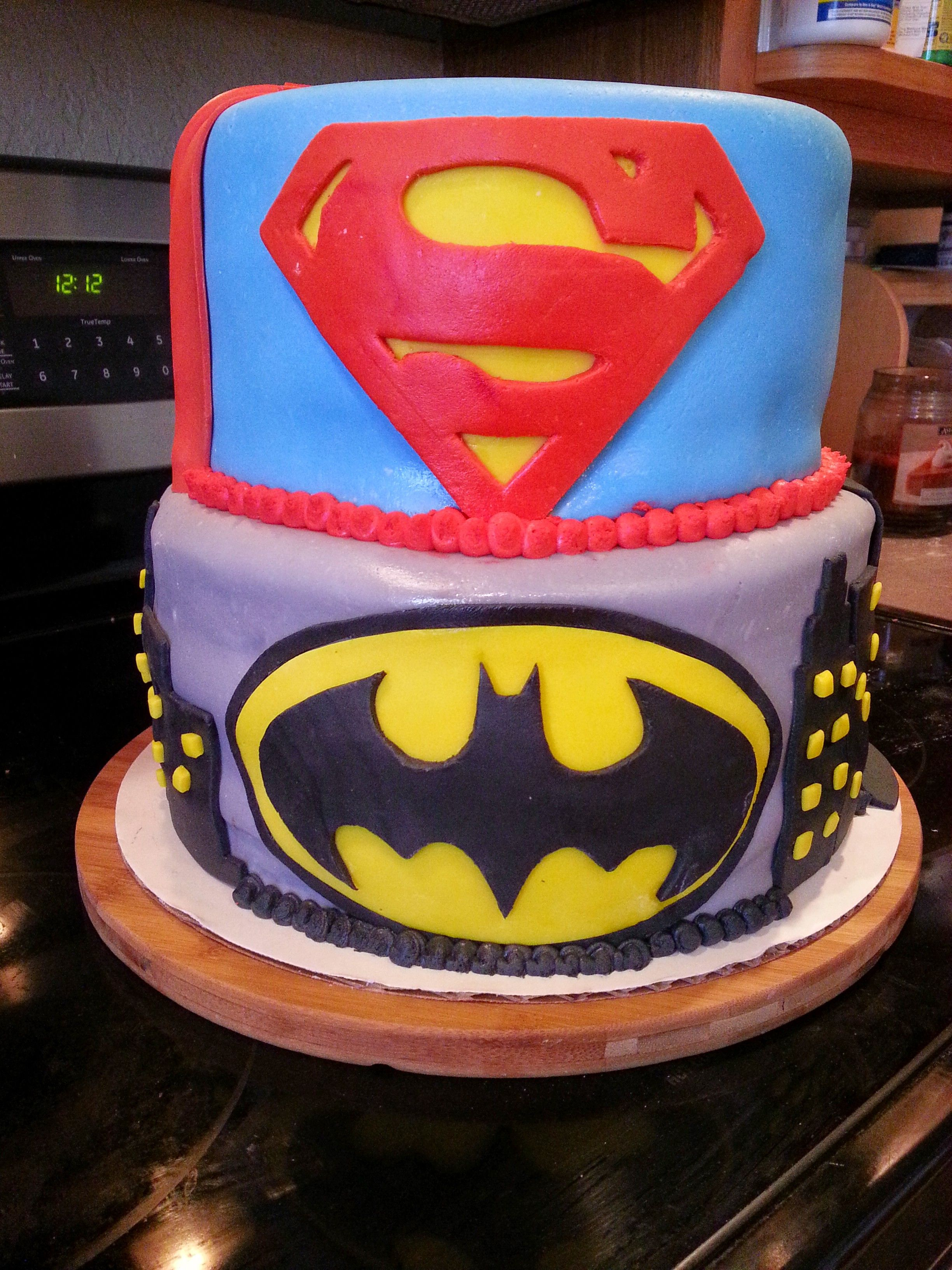 dc birthday cakes