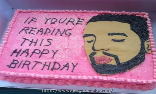 Drake Birthday Cake Lyrics 1214