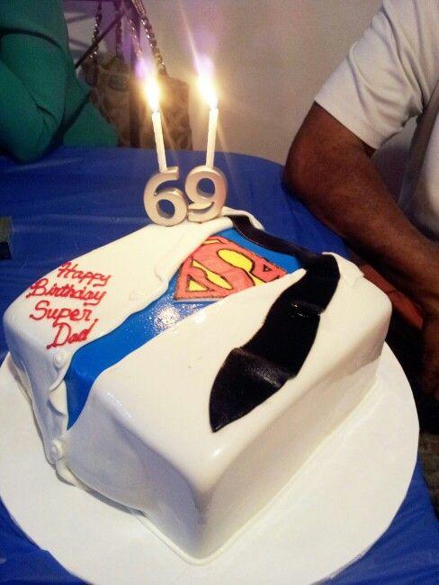 Father Birthday Cakes
