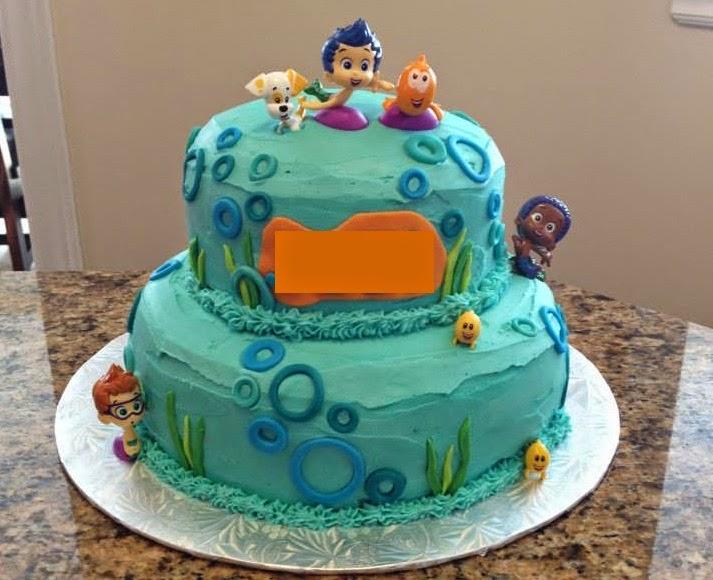 InfoMommy Insight Make A Cheap Birthday Cake That Looks
