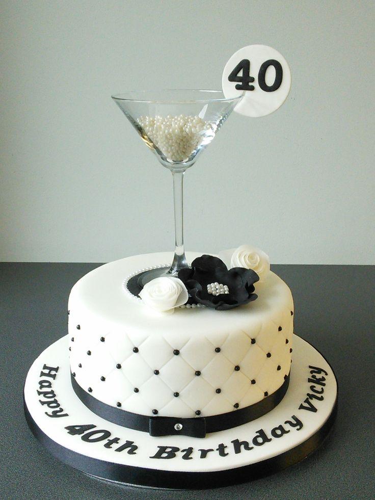 Best 20 Birthday Cakes Women Ideas On Pinterest