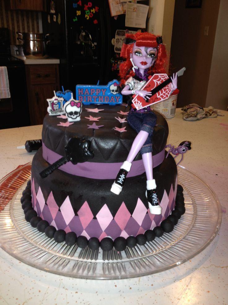 Gina Birthday Cakes