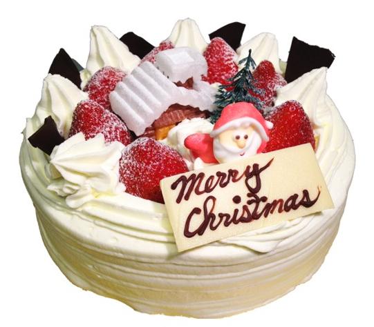 Japanese Christmas Cake.Japan Christmas Cakes