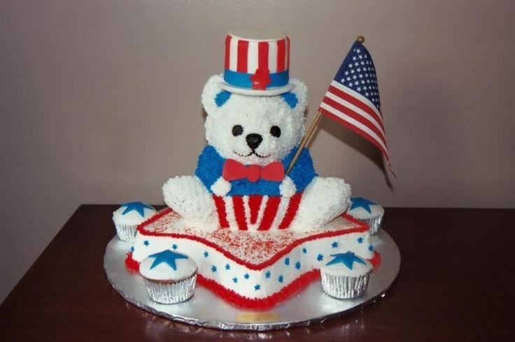 Photofunia Birthday Cakes