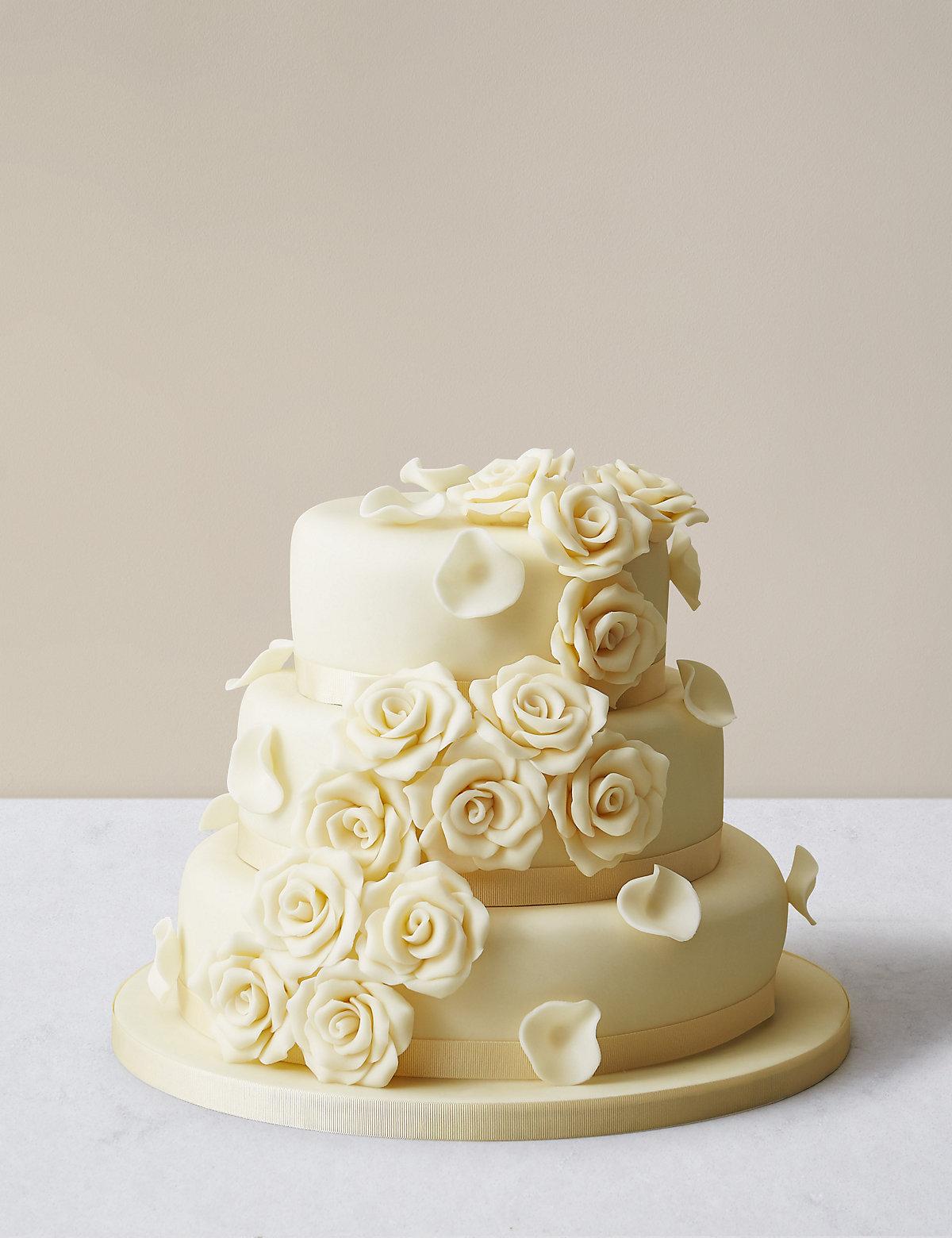 Mands Wedding Cakes