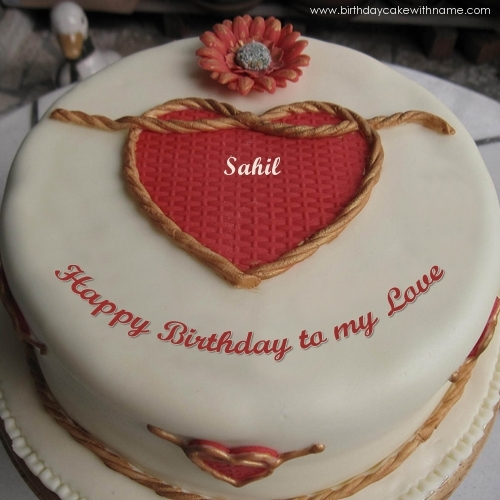Astonishing Birthday Cake Name Sana The Cake Boutique Funny Birthday Cards Online Alyptdamsfinfo