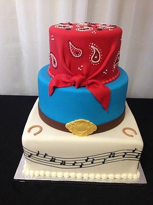 Sugar Refined Custom Wedding Cakes Celebration