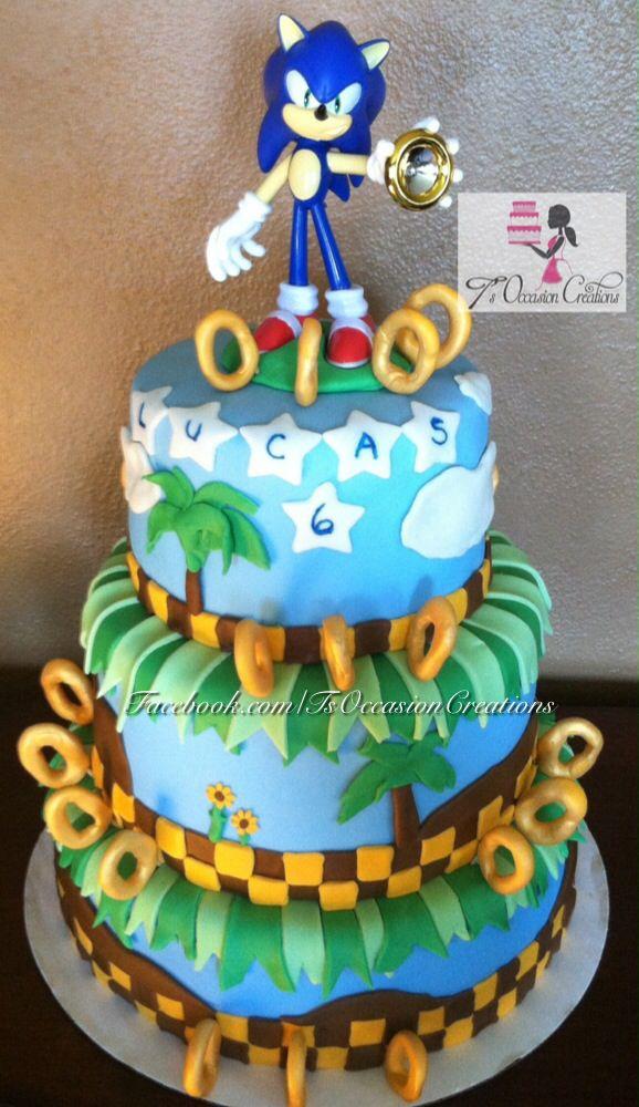 Happy Birthday Suzanne Fox Cake