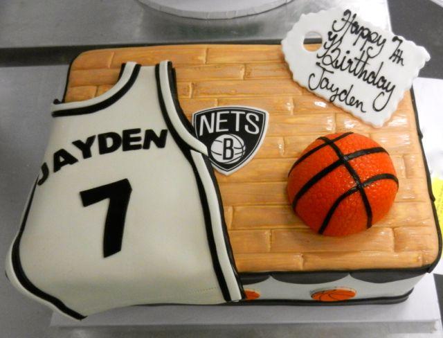 Brooklyn Birthday Cakes