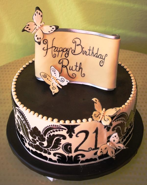 Delivery Birthday Cakes
