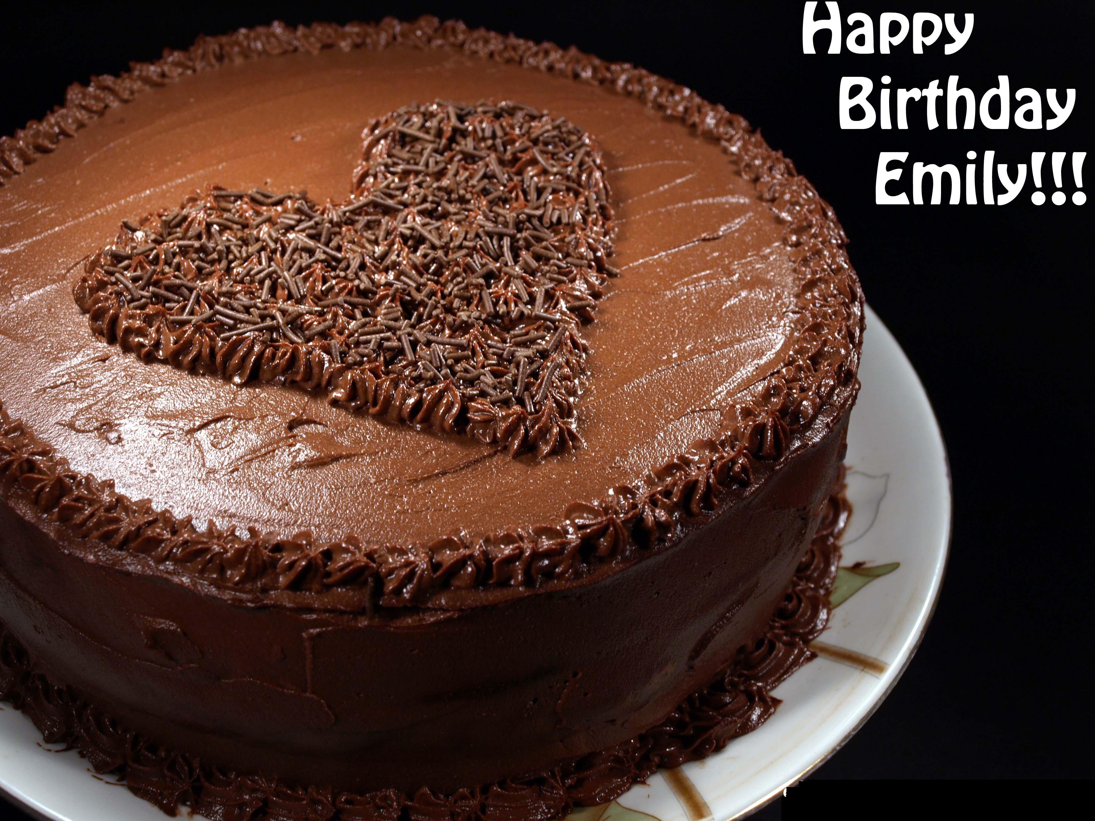 Designs Of Birthday Cake Top 10 Pinterest
