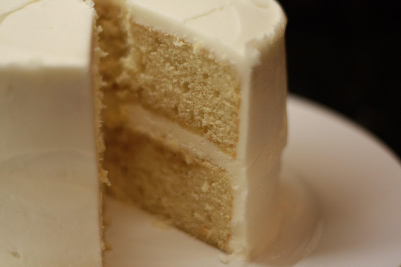 Amaretto Wedding Cakes