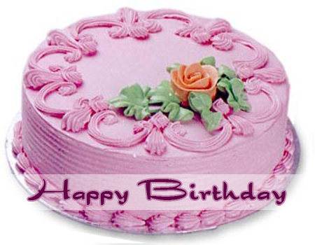 Sms Birthday Cakes