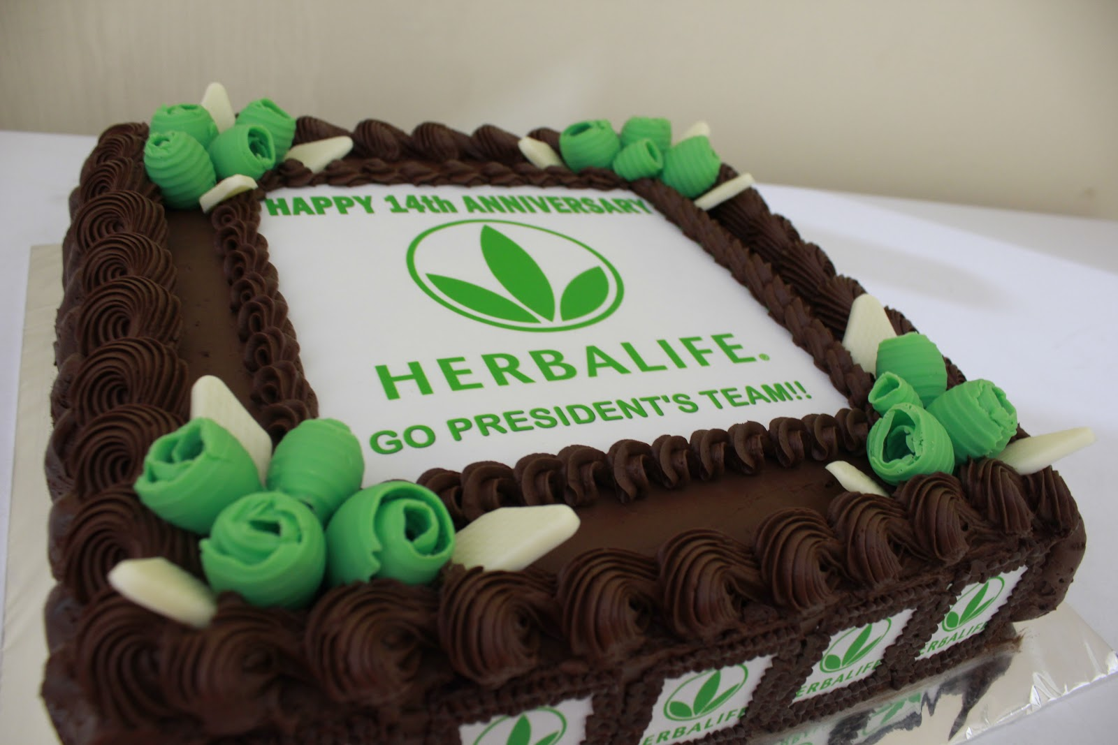 Uceuhomemade Tccc For Herbalife Anniv