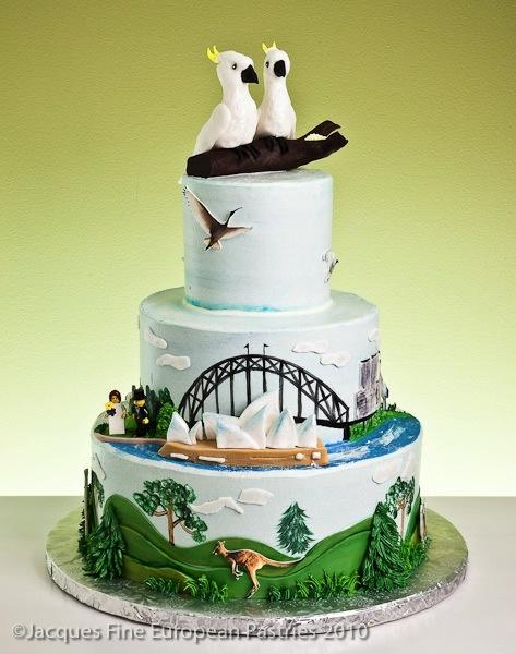 Themed Birthday Cakes Cork