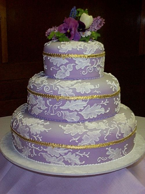 Morrisons Wedding Cakes
