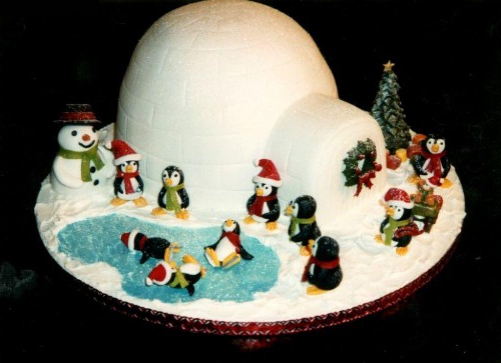 Clicks Cakes