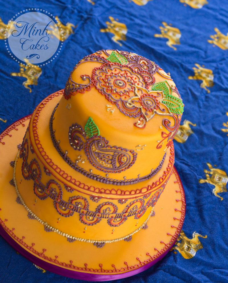 India Birthday Cakes