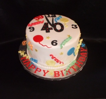 Pin 39th Birthday Greeting Cards Note And Cake On Pinterest