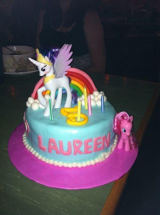 Unicorn Cakes Unicorn Cake For Girls