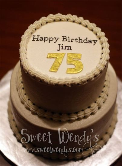 70th Birthday Cake Ideas For Dad Amazing Half S