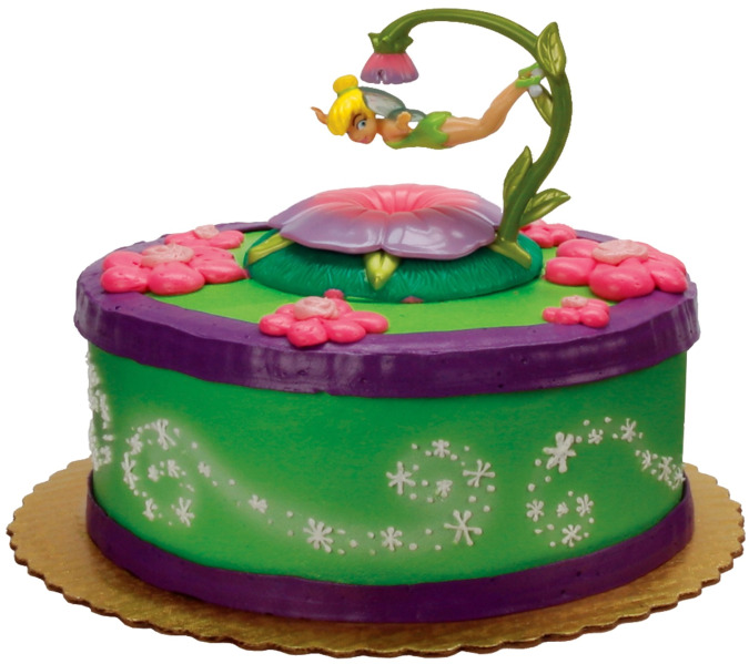 Animated Birthday Cake Gif