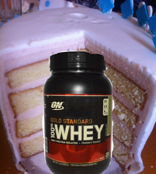 Get Huge Jay Cutlers Swole Birthday Cake Is