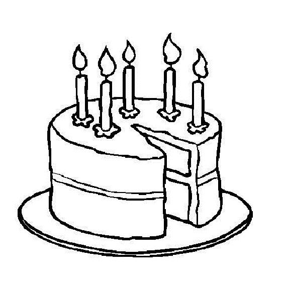 30 Birthday Cake Ing IngStar