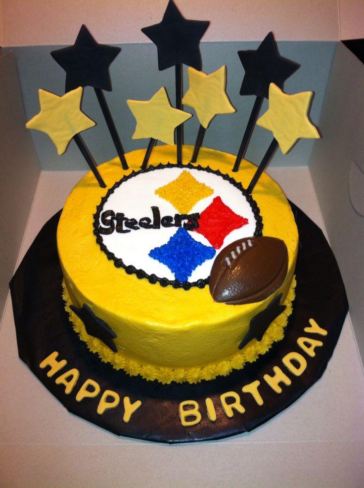 steelers birthday Steelers Birthday Cakes steelers birthday