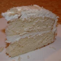 White Almond Wedding Cake.Almond Wedding Cakes