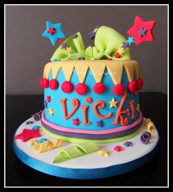 Vicky Birthday Cake Best Birthday Cake 2018