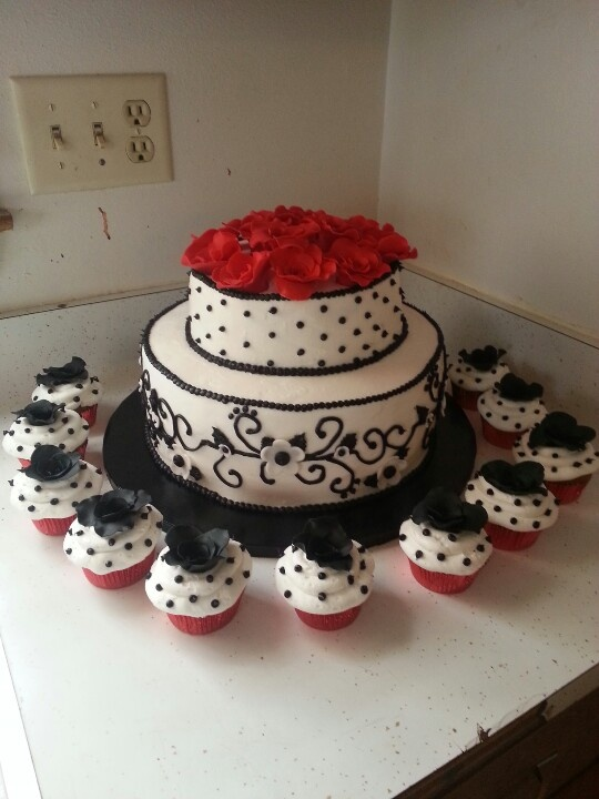 65Th Birthday Cakes