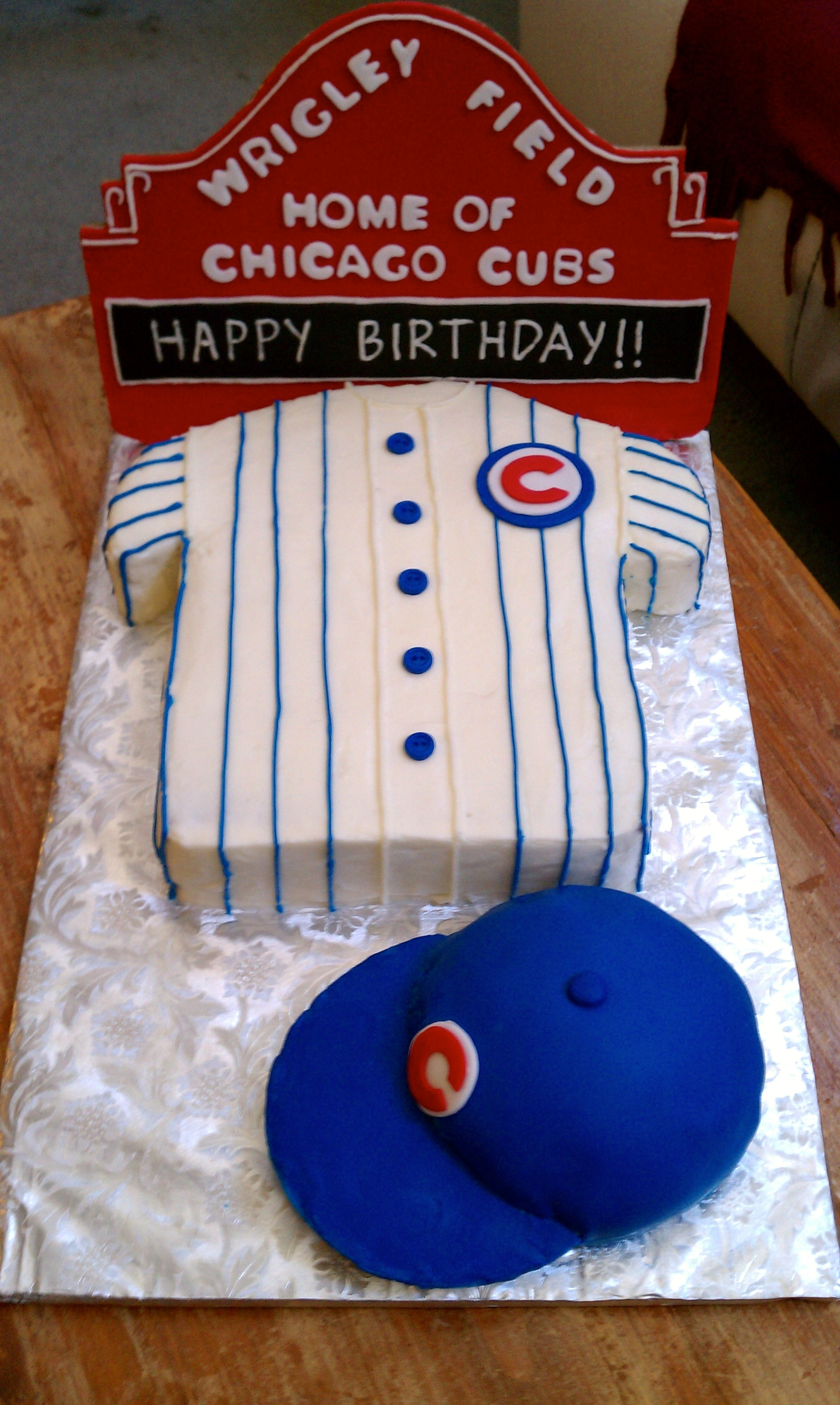 Chicago Cubs Birthday Meme Wwwmiifotoscom