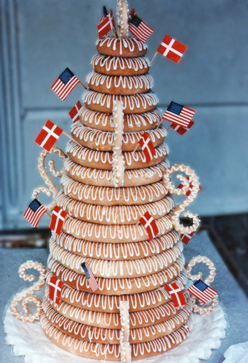 Danish Wedding Cookies.Danish Wedding Cakes