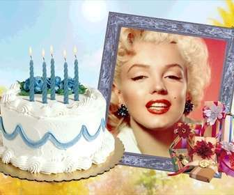 Remarkable Photofunia Birthday Hott Stage Funny Birthday Cards Online Fluifree Goldxyz