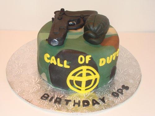 30 Super Sweet Video Game Cakes SMOSH