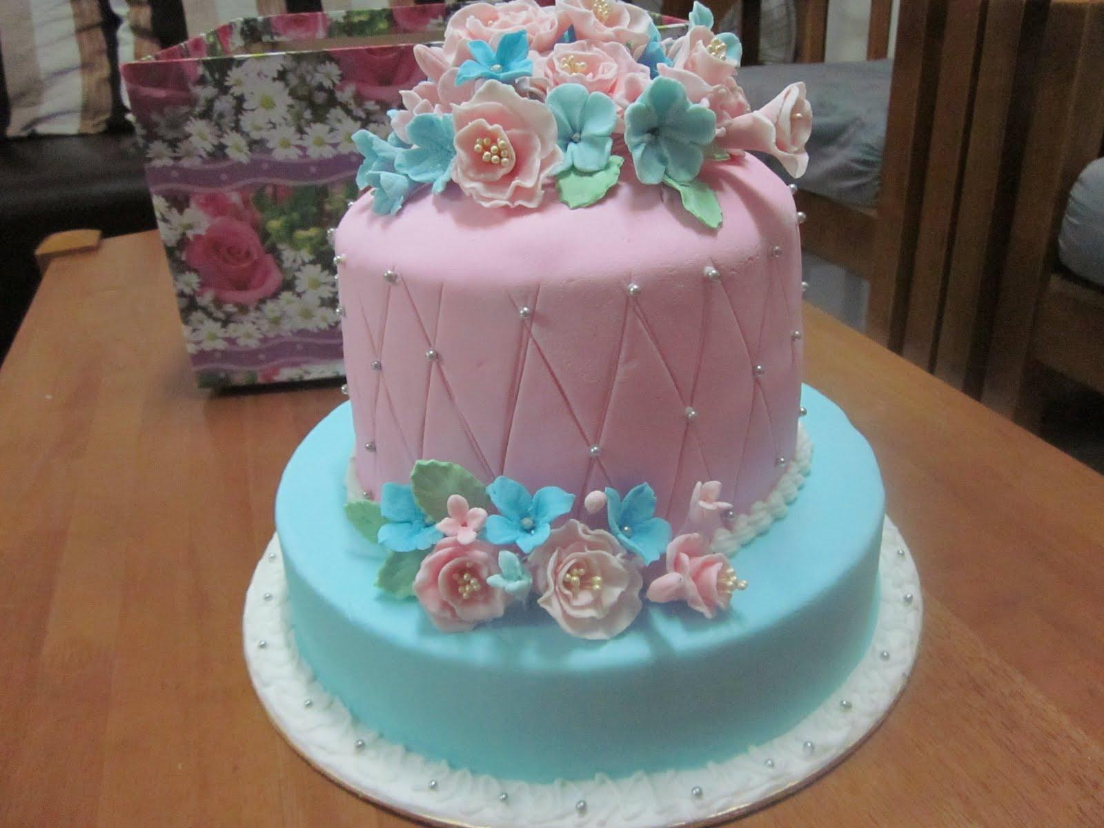 Bella\'S Wedding Cakes