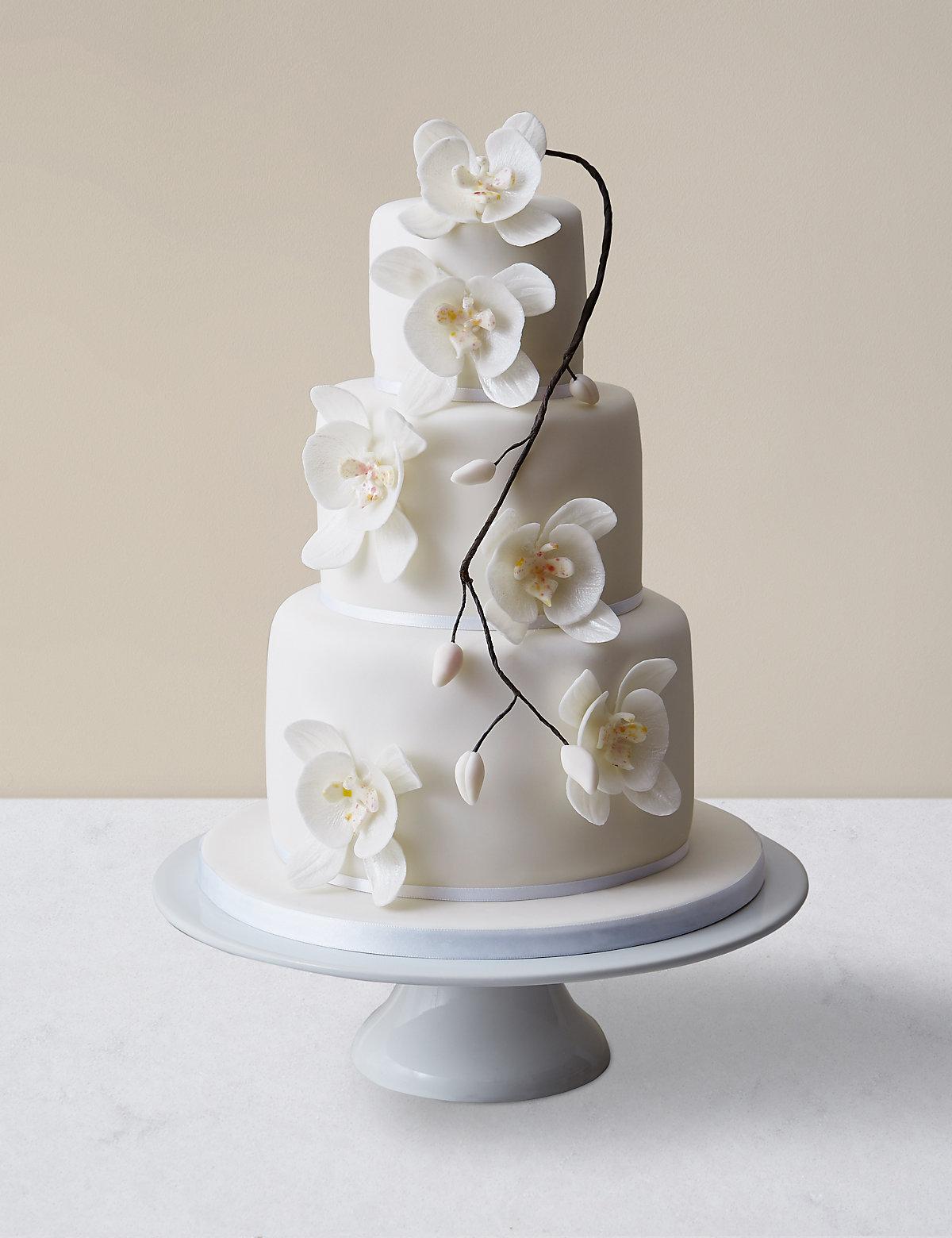Exelent Wedding Cake M&s Component - The Wedding Ideas ...