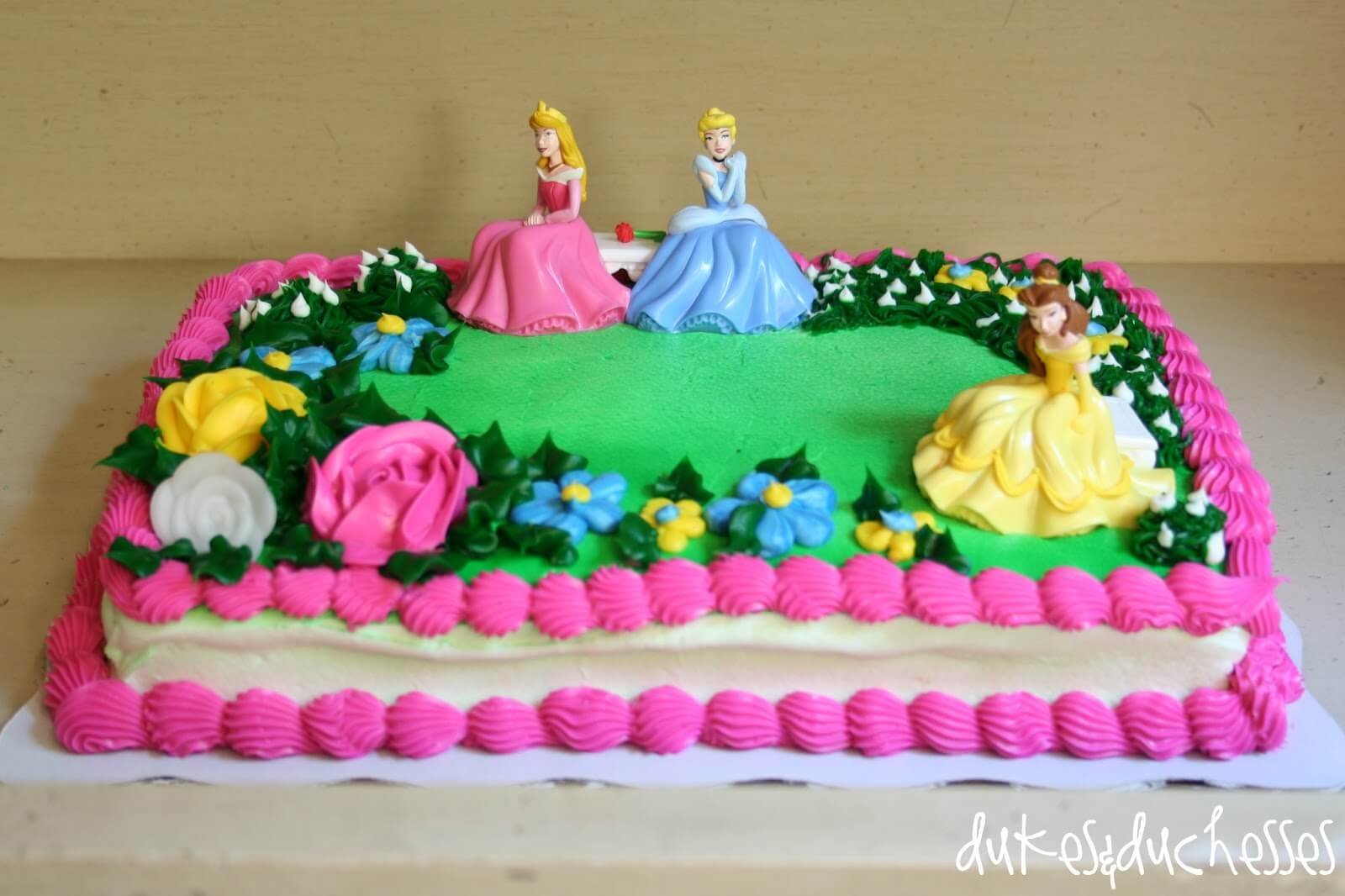 Terrific Craftylillybargainbin Blogspot Com Walmart Bakery Birthday Birthday Cards Printable Riciscafe Filternl