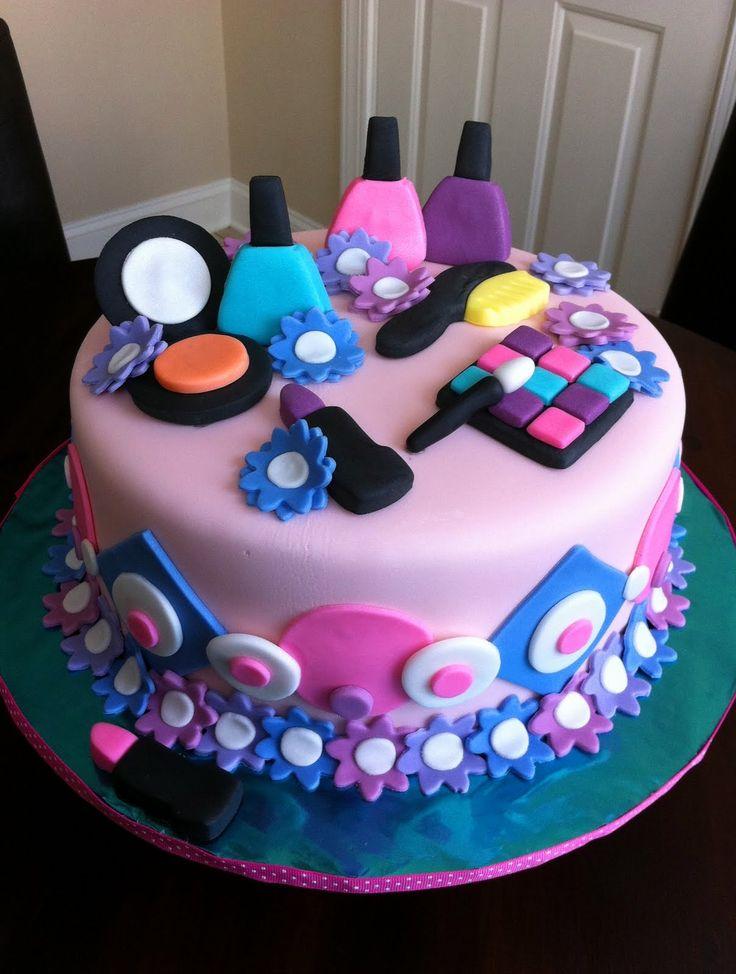 7 Year Old Boy Birthday Cakes Spa