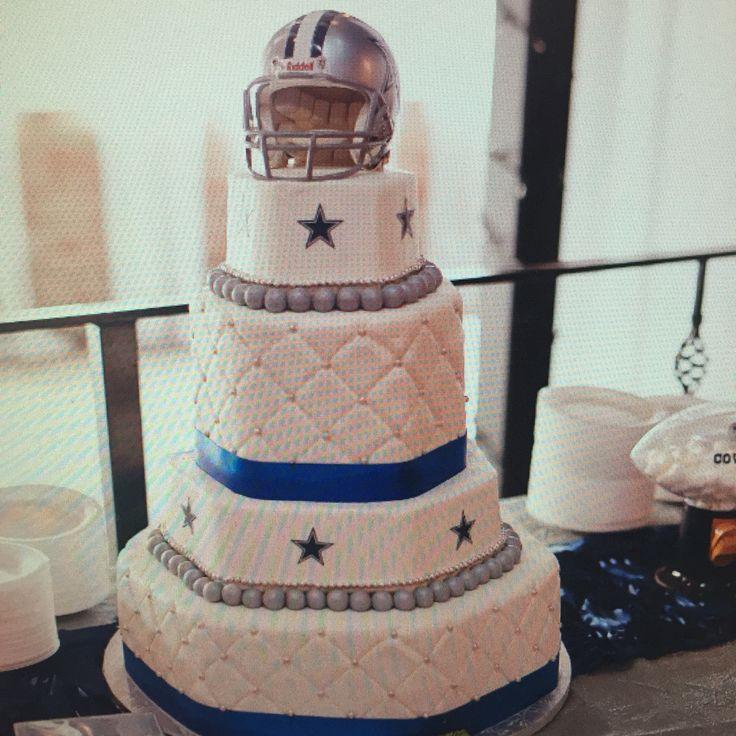 Dallas Wedding Cakes