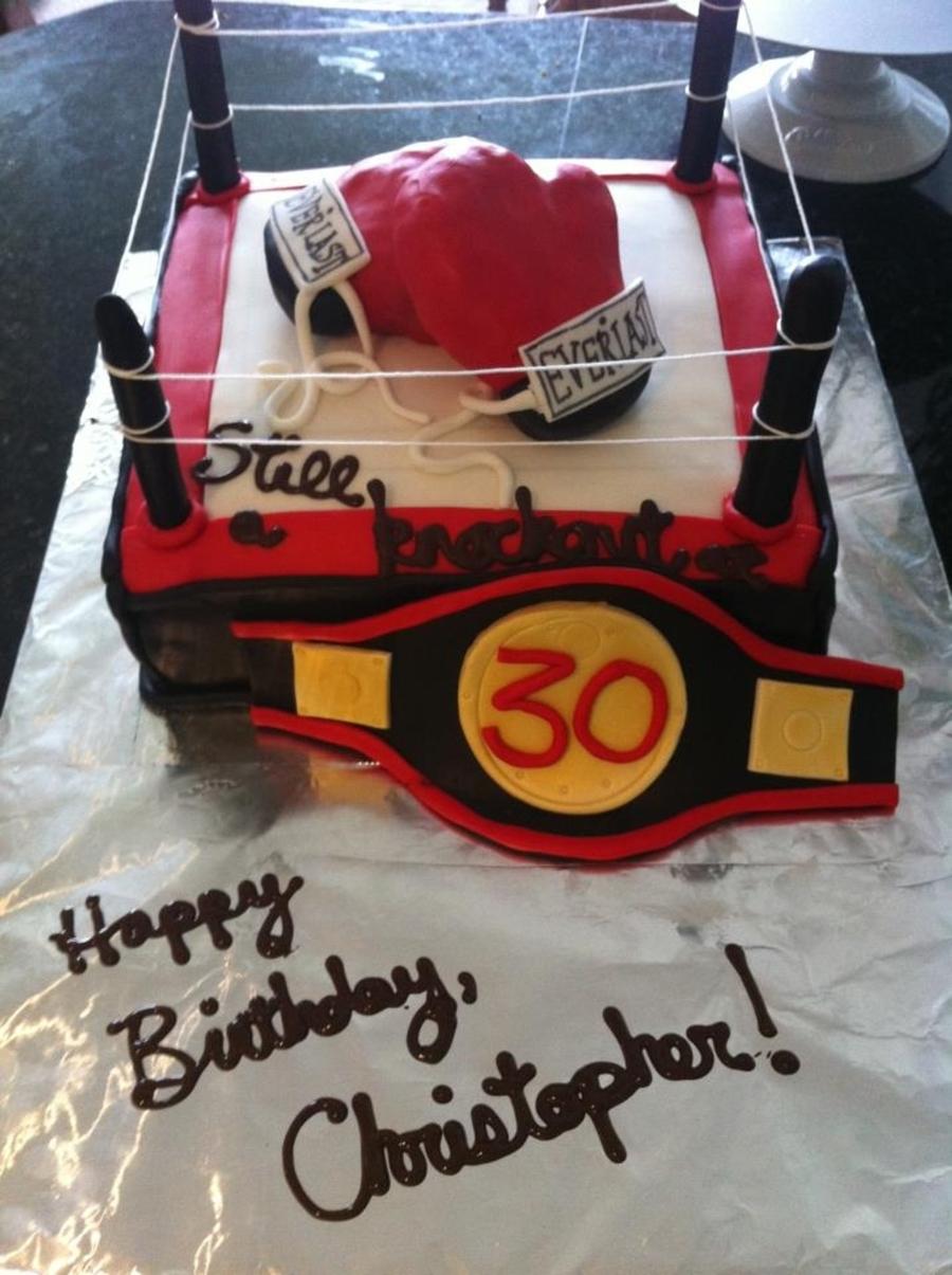 Shiv Naresh Teens Boxing Gloves 12oz: Boxing Birthday Cakes