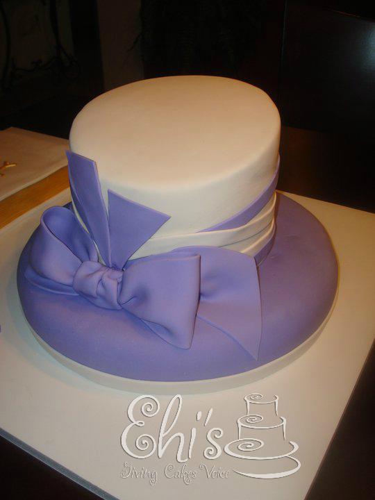 Hat Cakes Designs | Hat Birthday Cakes