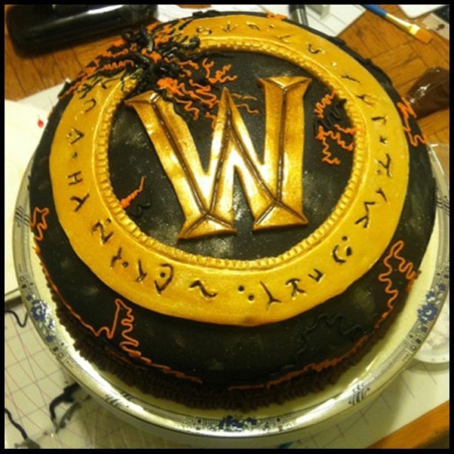 Wow Birthday Cakes