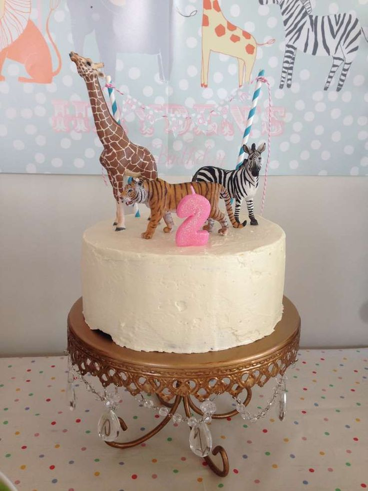 Birthday Cake Ideas For Non Cake Lovers
