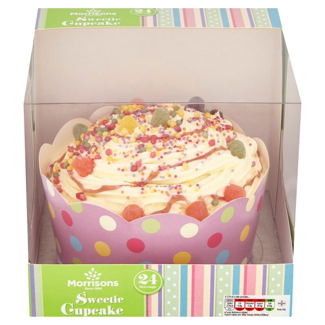 Decorate Your Own Cake Morrisons