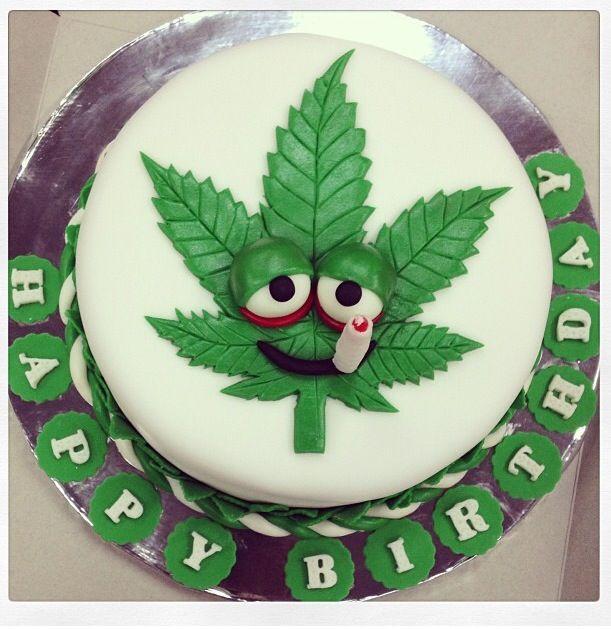 Торт из мастики с коноплей история марихуаны