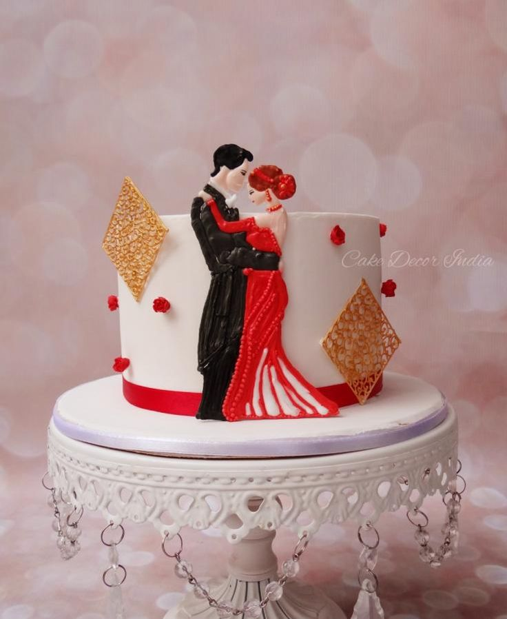 Wedding Anniversary Cake Images With Photo Edit Invitationjadi Co