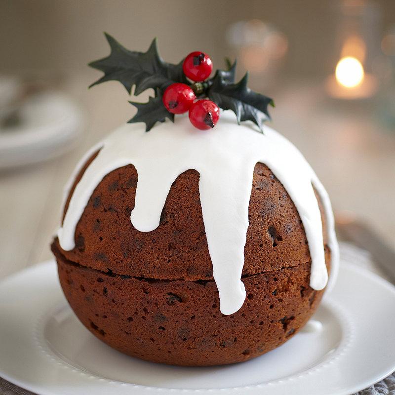 Lakeland Christmas Cakes