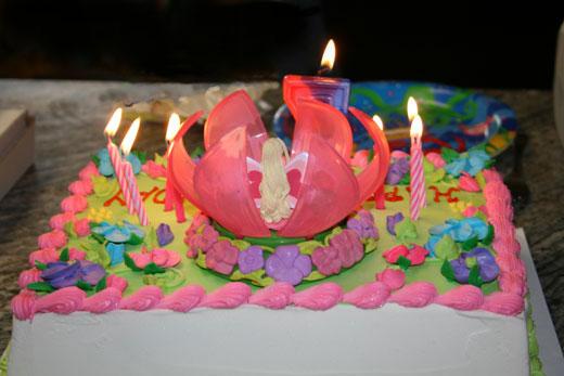 Robbins Birthday Cakes